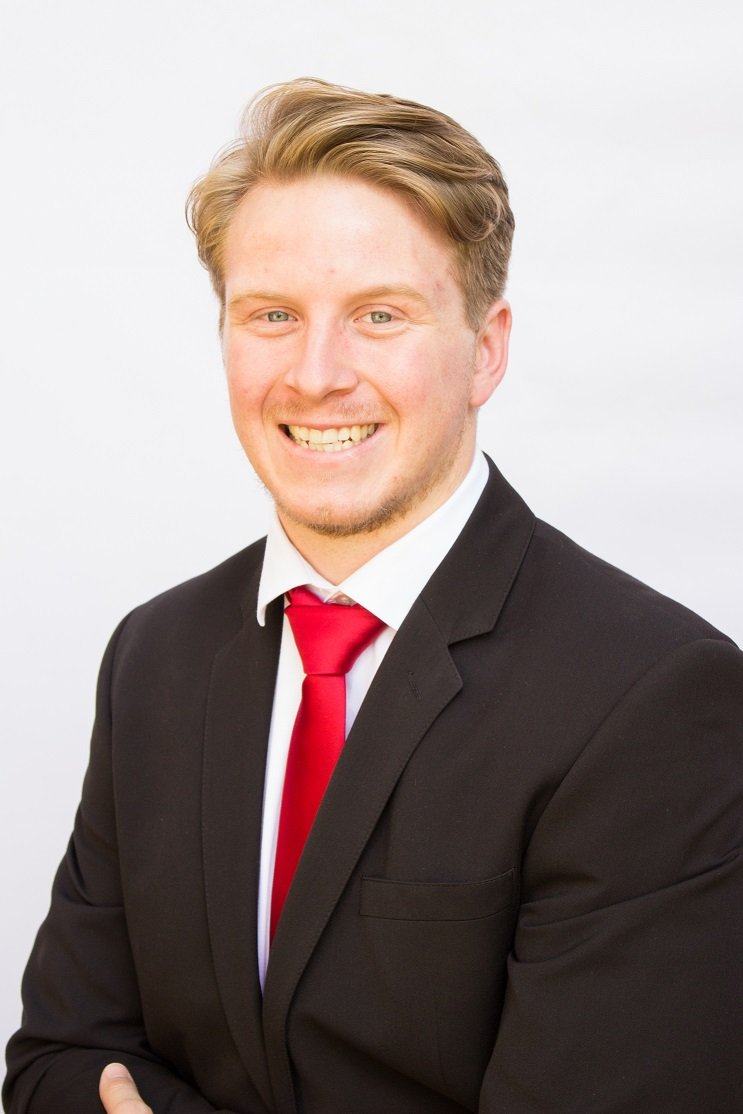 Shane Rodger