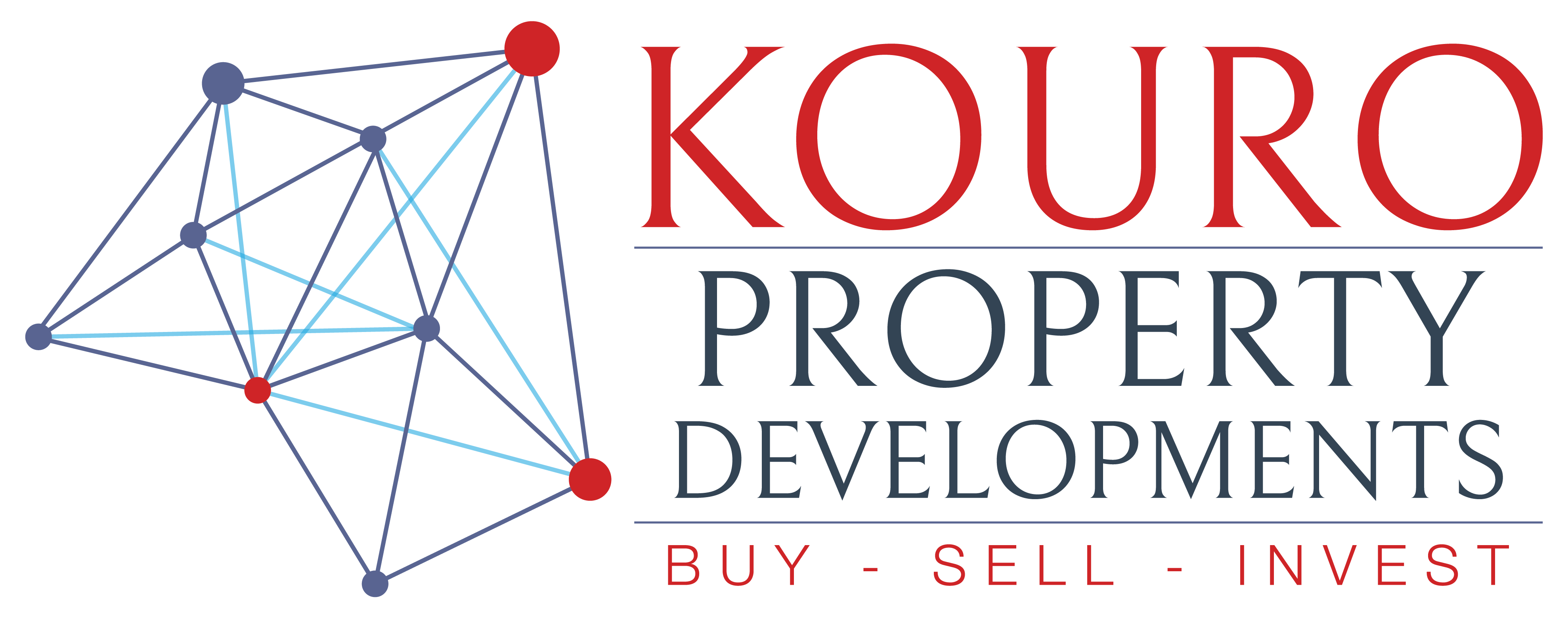 Kouro Property Developments Logo