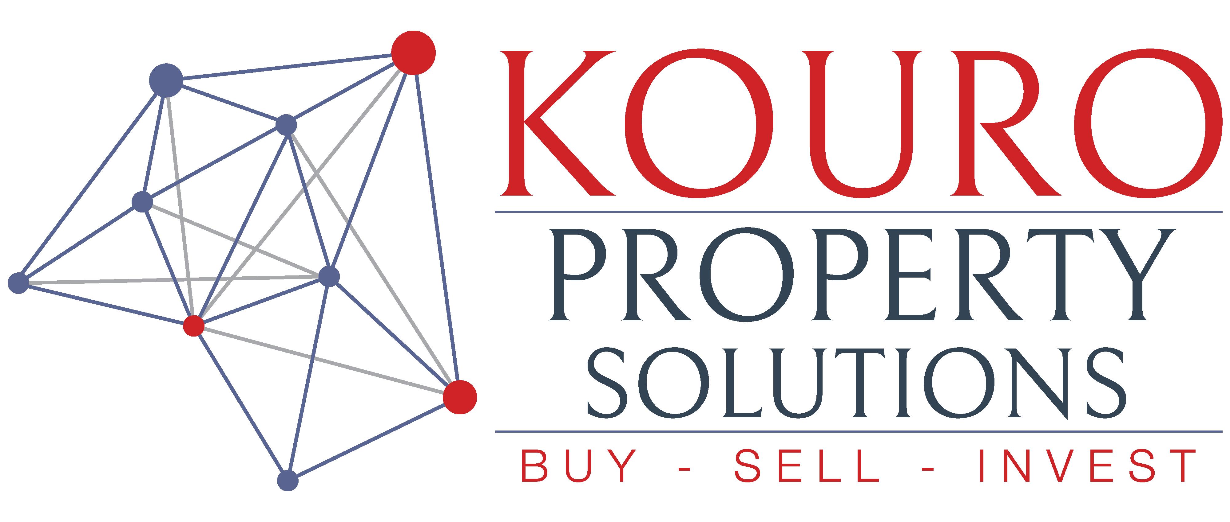 Kouro Solutions Logo