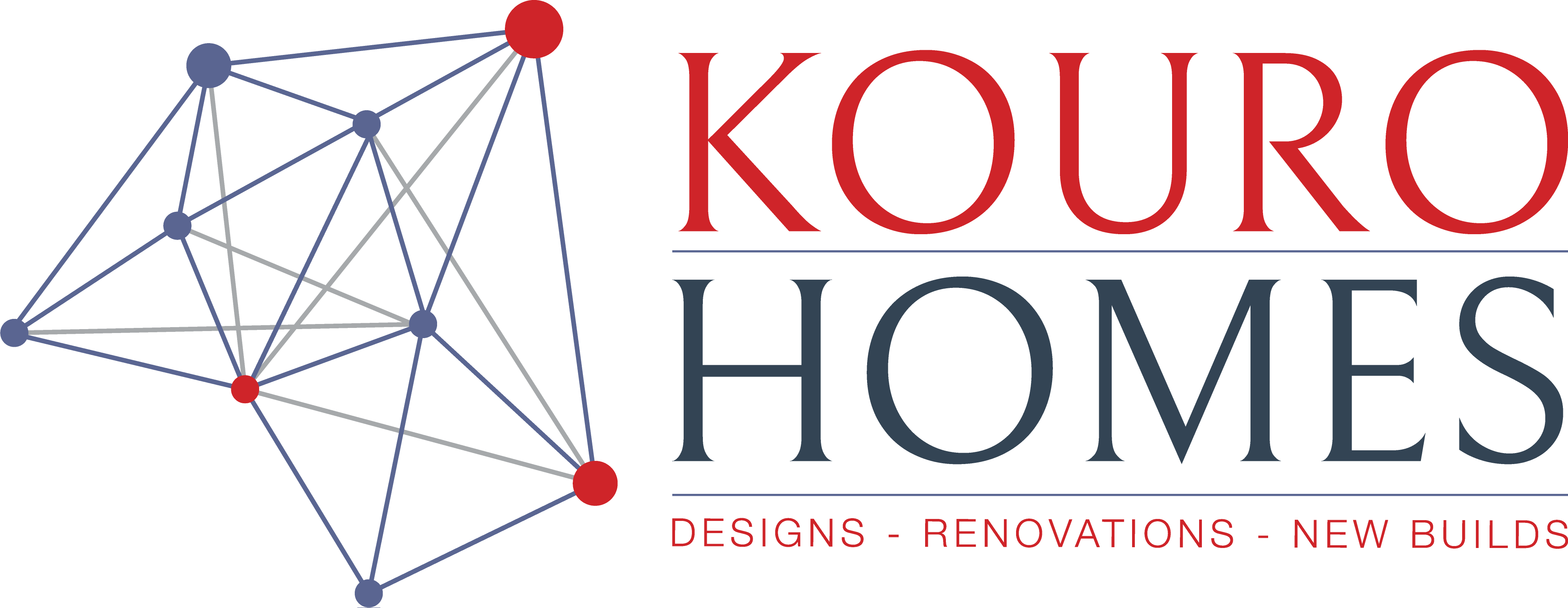Kouro Homes Logo